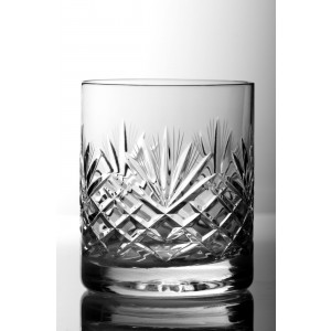 Lead Crystal Whisky Glasses