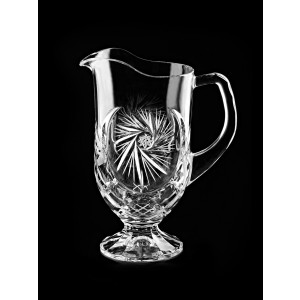 Cardinal Crystal Pitcher 1.5L