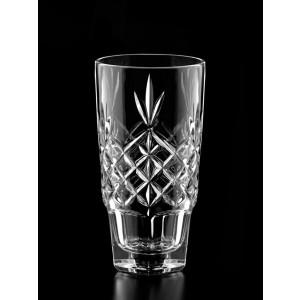 Timeless Crystal Highball Glasses, Set of 6